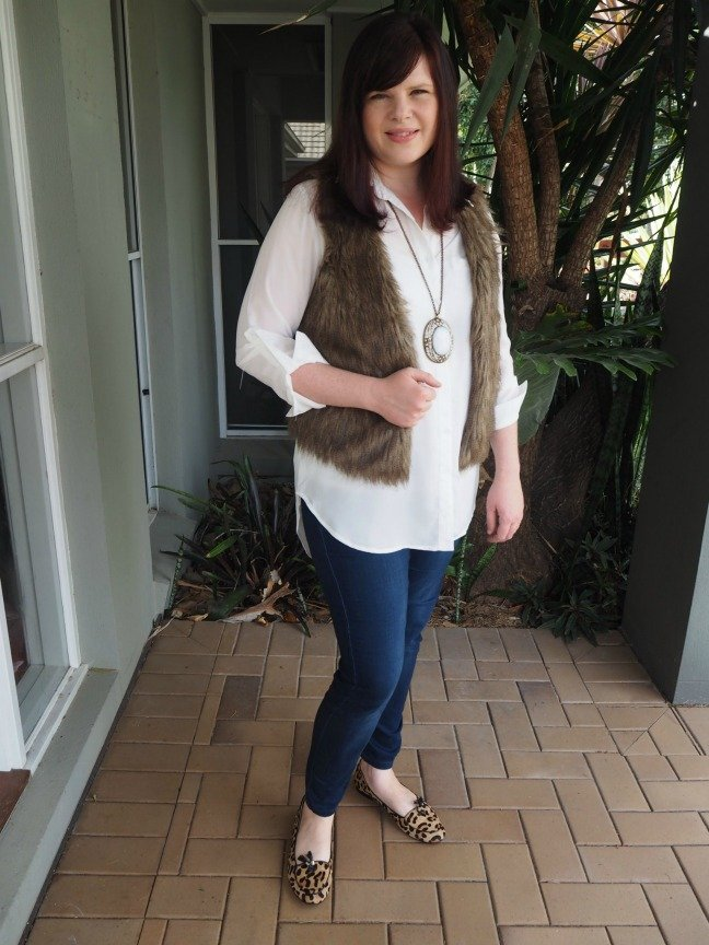 boho chic 1 look, 7 outfits