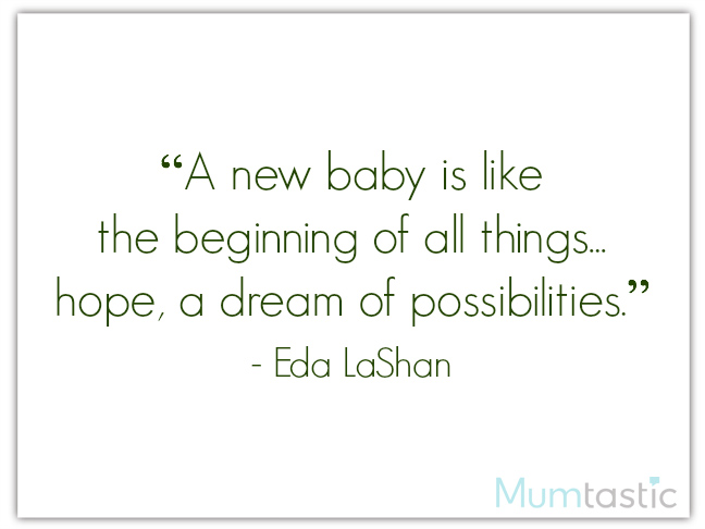 40-best-quotes-about-babies-featuring-Eda-LaShan-on-Mumtastic