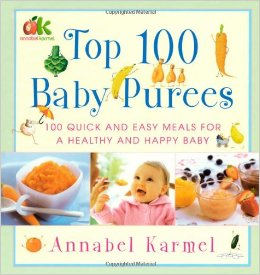 9 best no fuss cookbooks for babies toddlers wholesome homemade 9 best no fuss cookbooks for babies toddlers wholesome homemade baby food recipes forumfinder Images