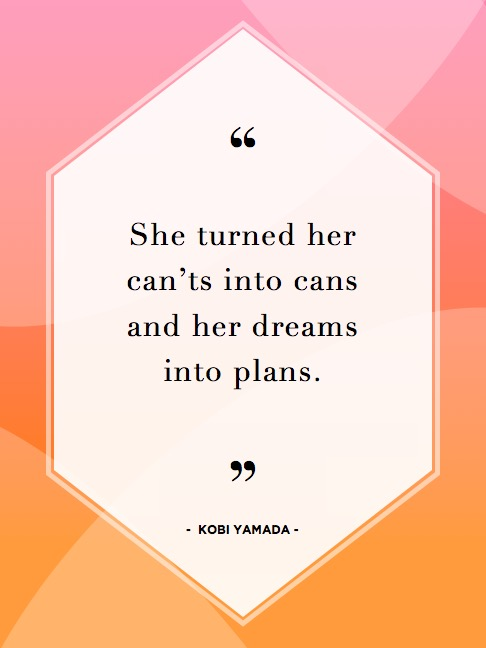 25 Inspirational Quotes from Mums to Daughters