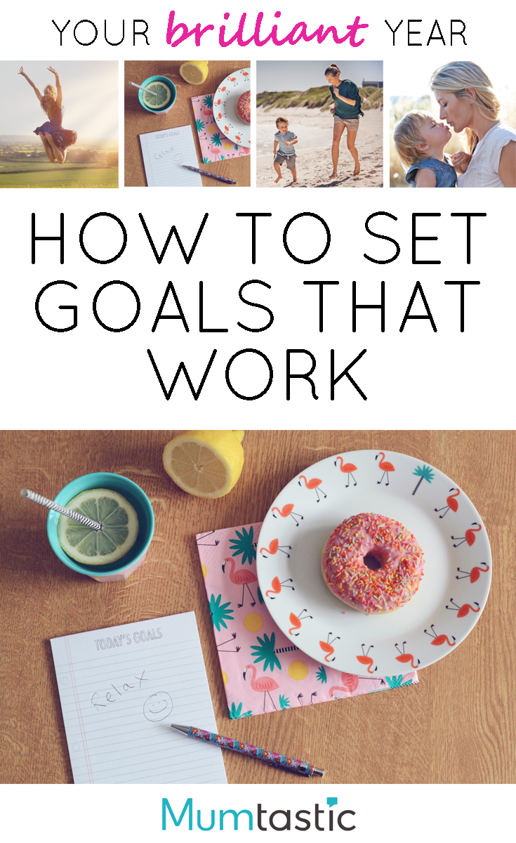 Your Brilliant Year - How to Set Goals that Work