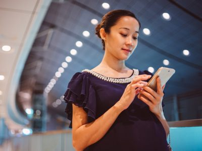 Best Pregnancy Apps & Trackers for Android & iPhone