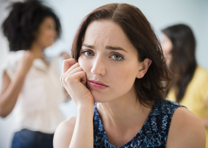 What to do when you feel judged by others