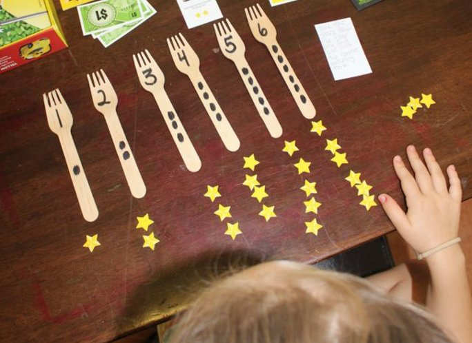 Game of Life Junior variation - Counting