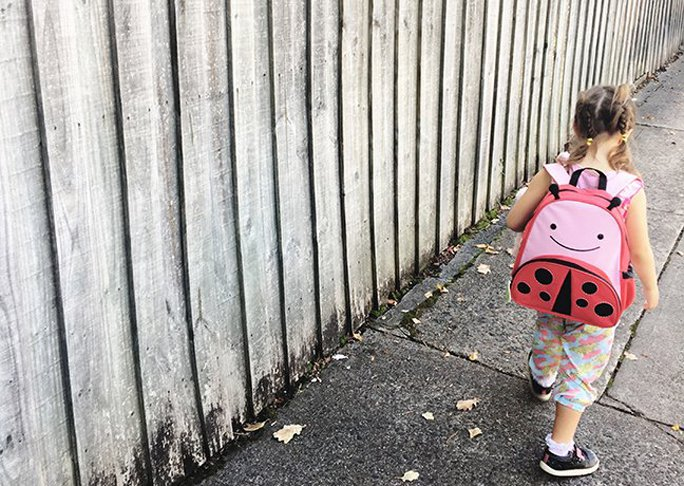 Is my child ready for school