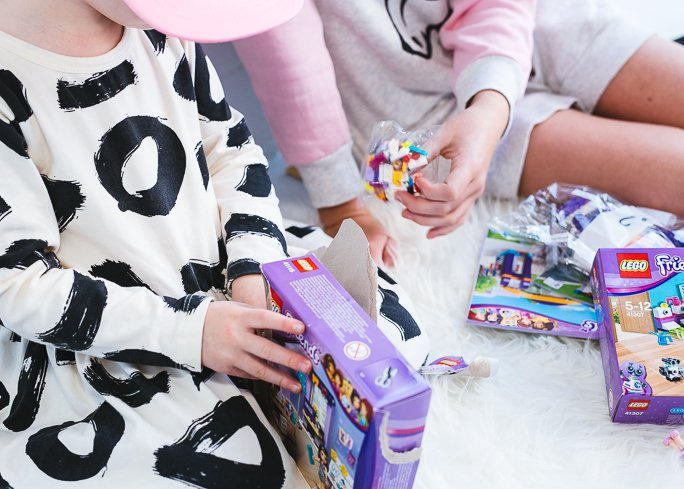 5 Fun Ideas for Hosting a Play Date
