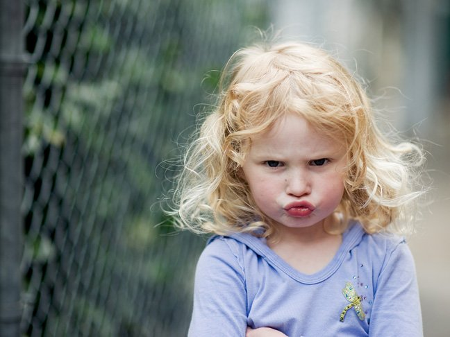 How to Respond When Your Kid Says 'I Hate You' (Or Worse)