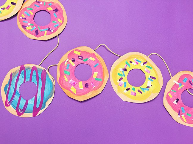 3 Ways to Get Crafty with Paper Plates