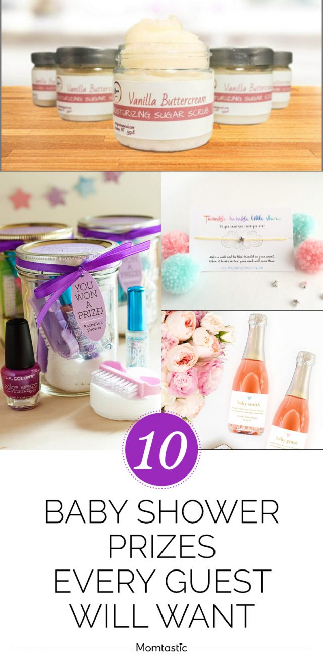 10 Baby Shower Prizes Every Guest Will Want