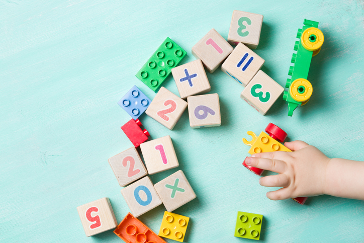 How to Tell Whether Your Baby Will Be Right- or Left-Handed