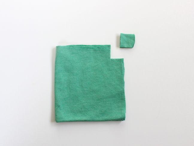 small-square-cut-from-a-green-shirt