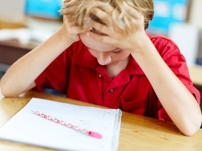 what to do when your kid hates school