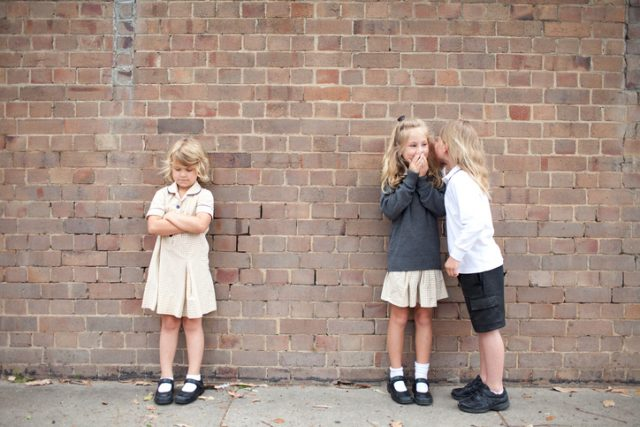What to Do If Your Child Is Being Bullied at School