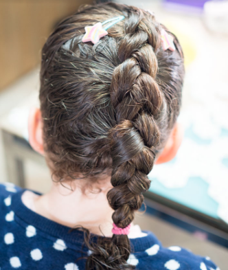 Get informed – everything a parent needs to know about head lice
