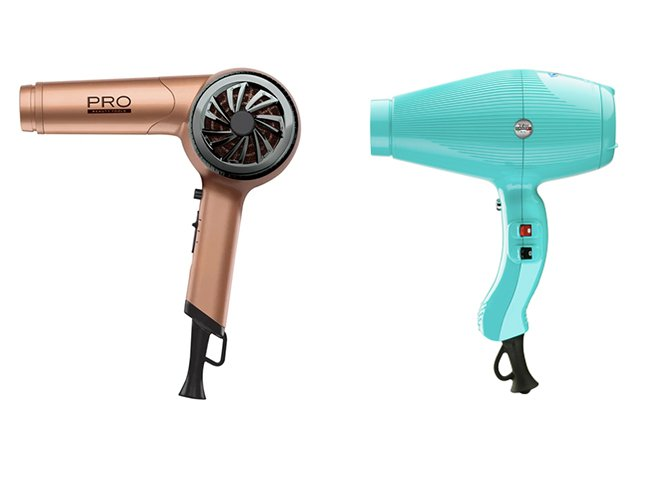 best hair dryer for styling the 10 best hair dryers for at home blowdrys 6287 | hair dryer 648x486