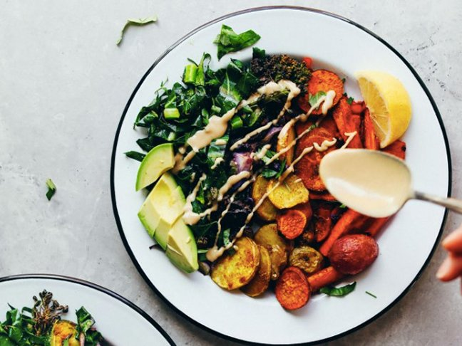 11 Detox Recipes to Help You Start the Year Off Right