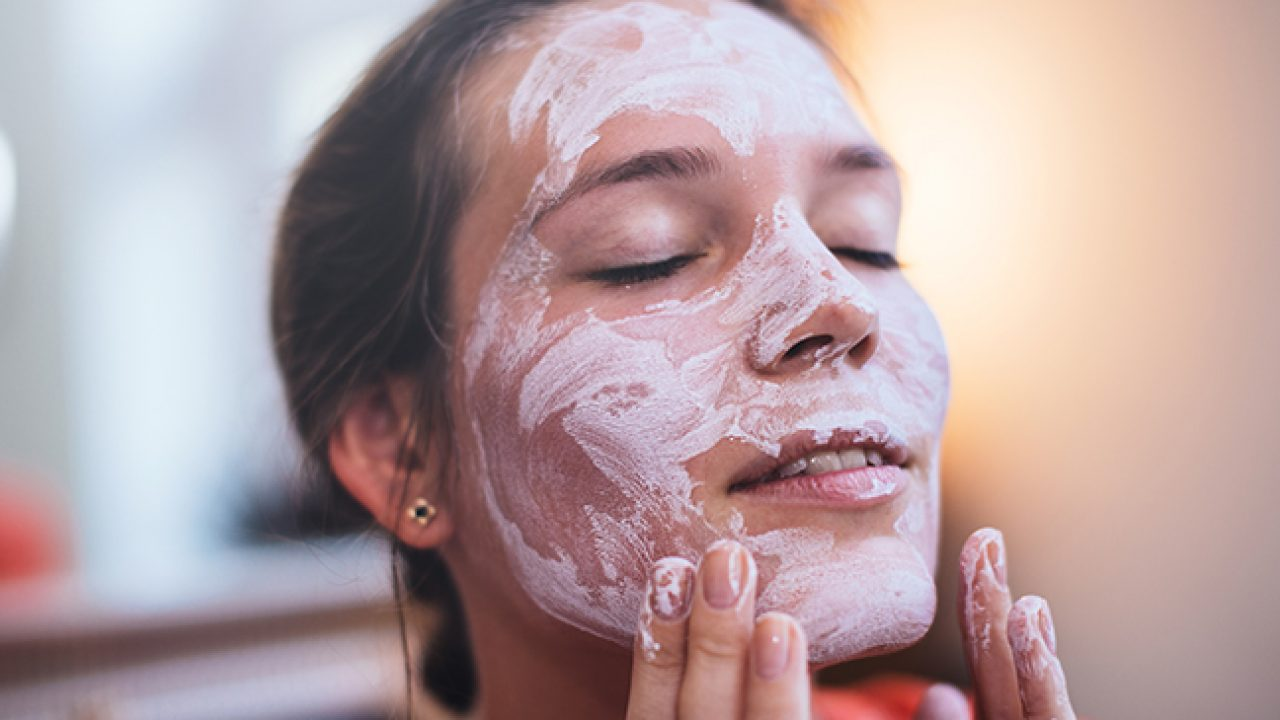 7 Calming Face Masks to Reduce Redness