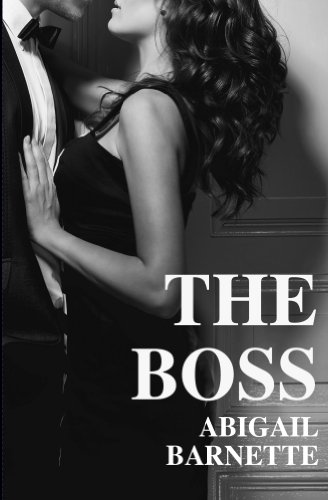 Tingle Books You Should Read to Get You in the Mood This Valentine's Day by @letmestart for @itsMomtastic featuring THE BOSS