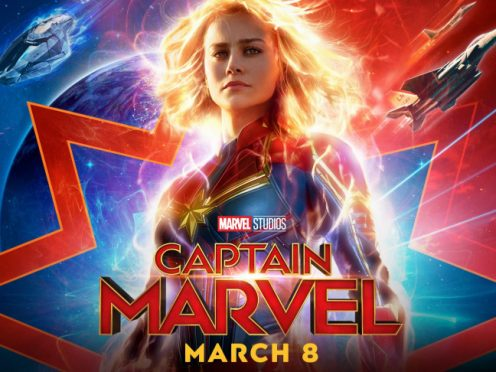 Why I Am Bringing My Family to See Captain Marvel by @letmestart on @itsMomtastic