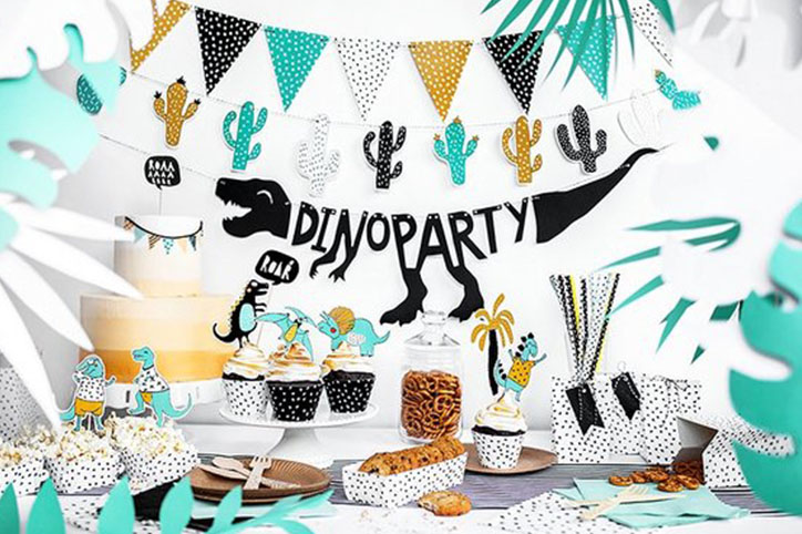 15 Cute Etsy Shops For Kids' Birthday Party Supplies