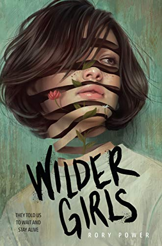 The Best Teen and YA Books Your Kids Should Be Reading This Summer Featuring Wilder Girls by Rory Power | Book list by @letmestart for @itsMomtastic