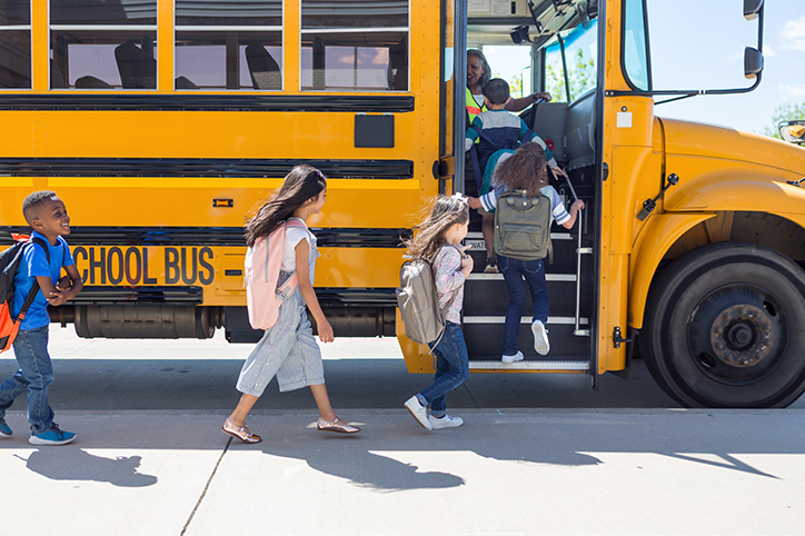 California Signs Law Pushing School Start Times Later