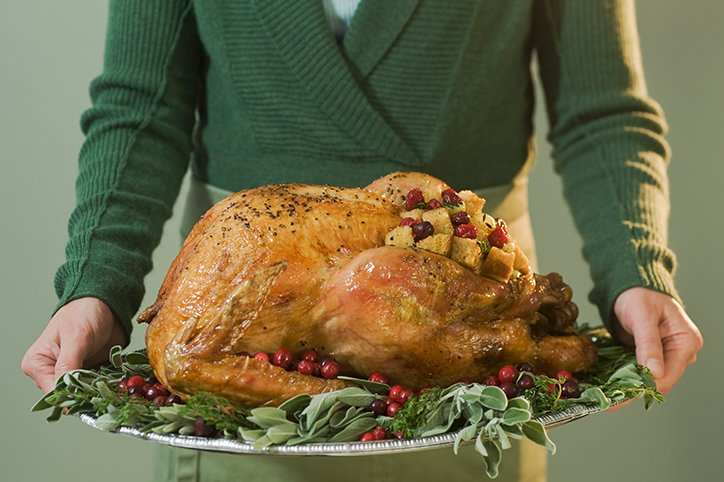 The Lazy Mom's Guide to Thanksgiving