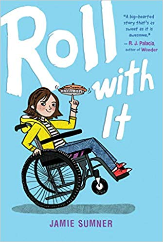 The Best Books to Pick Up This Holiday Season by @letmestart for @itsMomtastic featuring ROLL WITH IT
