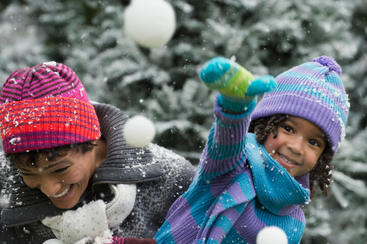 Wisconsin Town Trolls Media After Reports That It Banned Snowball Fights