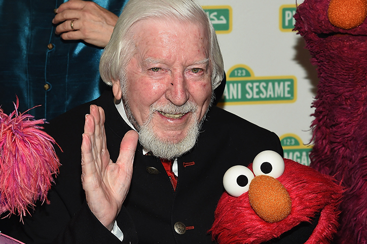 Actor Who Played Big Bird and Oscar the Grouch for 50 Years, Dies at 85
