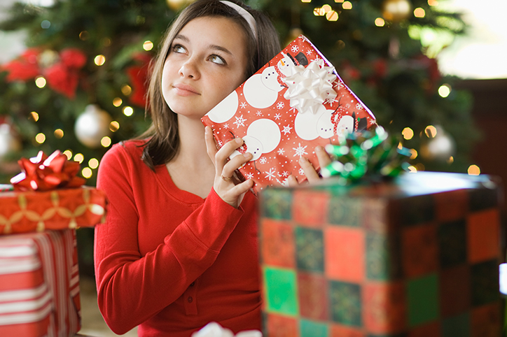 How to Keep the Element of Surprise in Holiday Gifts for Older Kids
