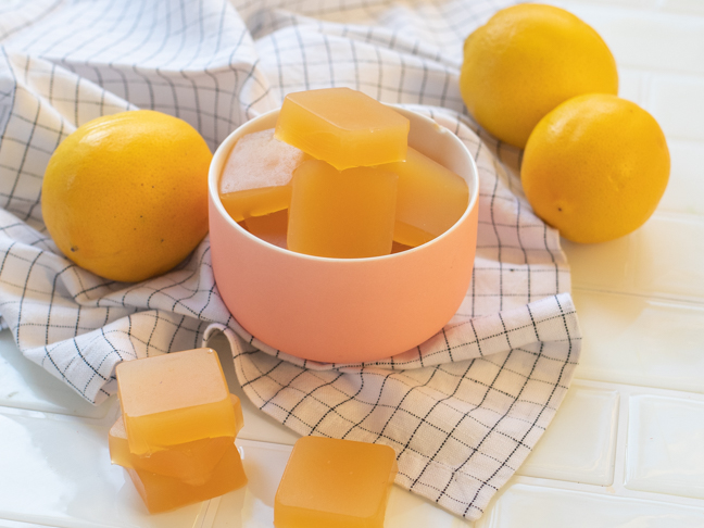 DIY Sore Throat Gummies Will Help You Conquer Your Winter Cold