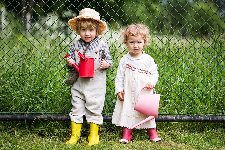 10 Best Gardening Tools and Kits For Kids