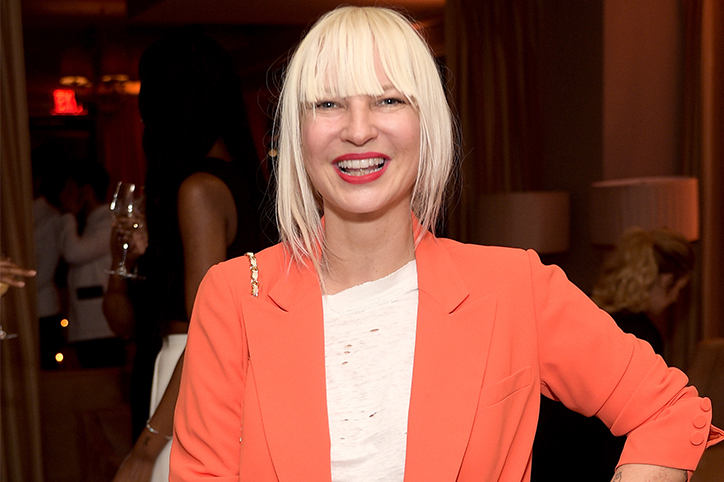 Sia Reveals She Adopted Two Boys Who Were About to Age Out of Foster Care