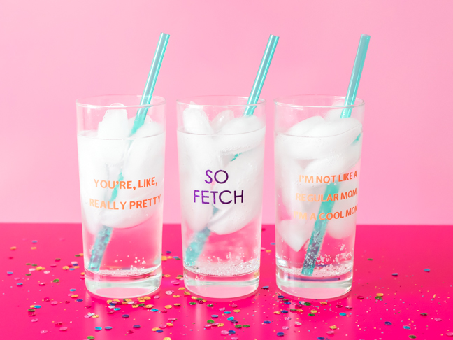 These DIY Mean Girls Glasses Are So Fetch
