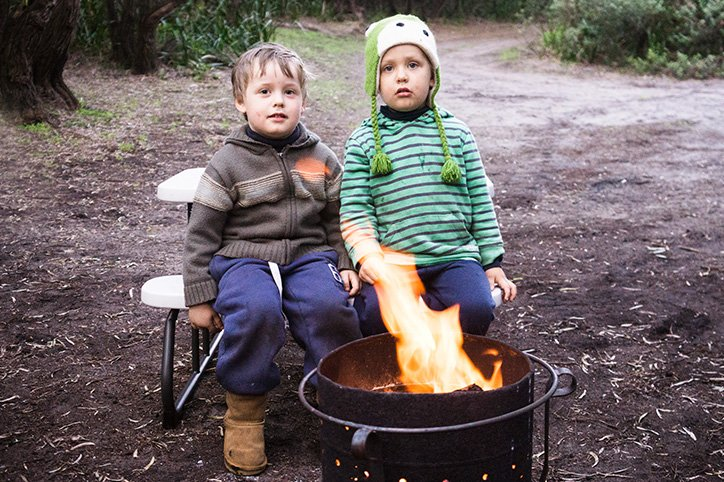 7 Cool Camping Gadgets For Your Family
