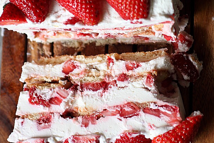 These 15 No-Bake Icebox Cakes Are Perfect For Summer
