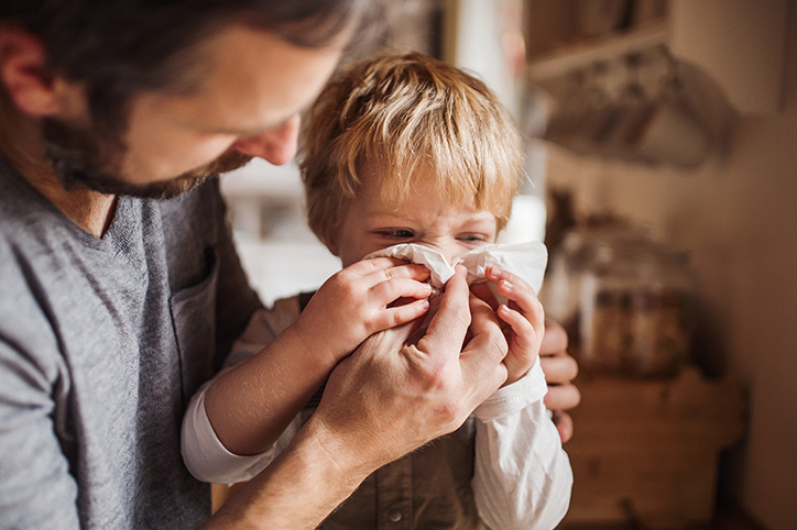 Should You Give Tamiflu To Your Kids?