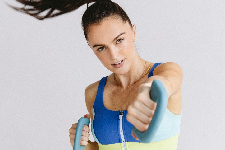 5 Products Celebrity Trainer (& New Mum) Megan Roup Can't Live Without