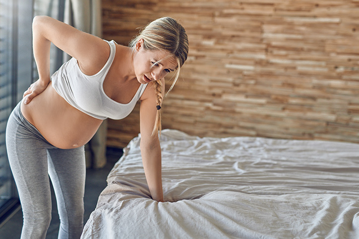 alleviate back pain