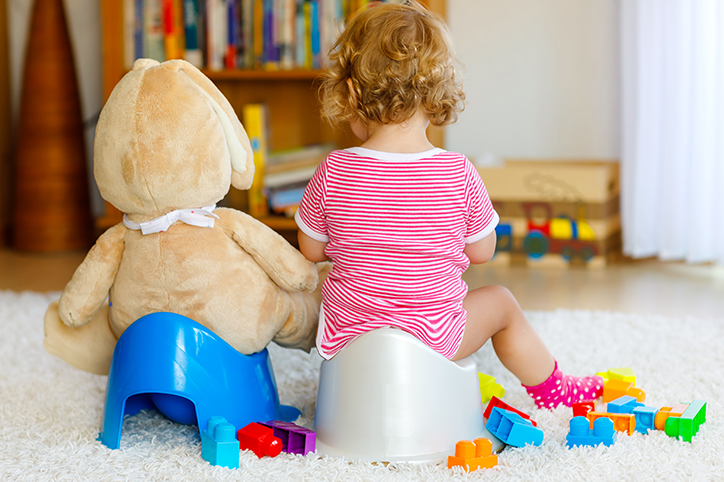 6 Potty Training Apps to Save Your Sanity