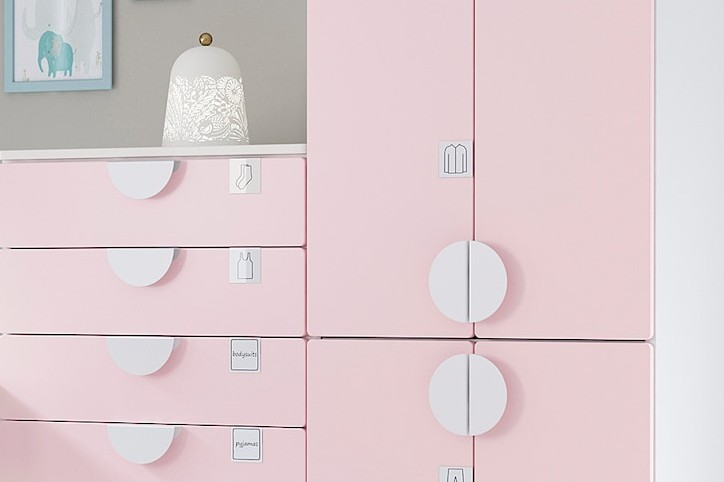 The 12 Best Ikea Buys For Kids