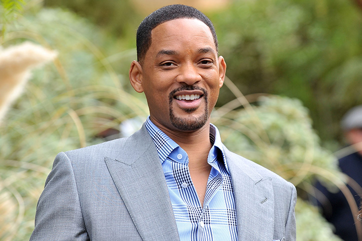 Will Smith Reveals Dad Bod Photo And Inspires Other Celebs To Do The Same