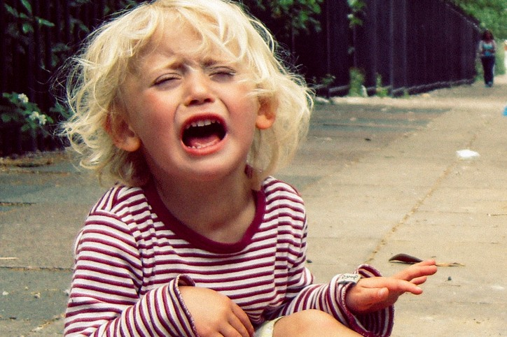 Expert Strategies For Dealing With Tantrums