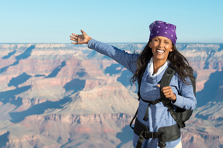 If Moms Took A Gap Year