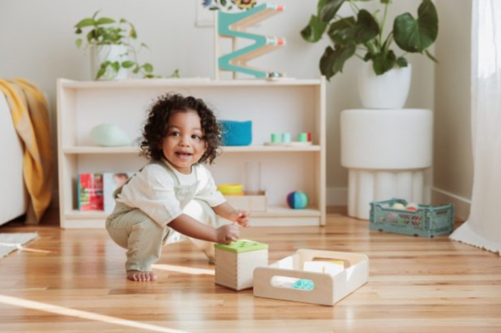 Everything You Need To Know About Montessori Toys For Toddlers and Kids