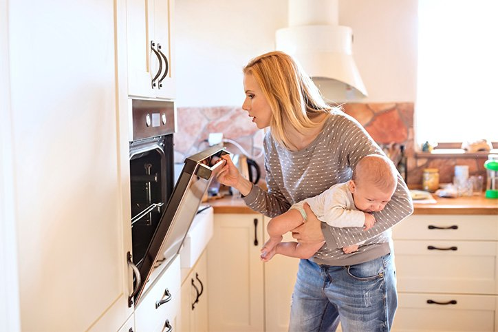 How Much Should Stay-At-Home Mums (SAHMs) Be Paid?