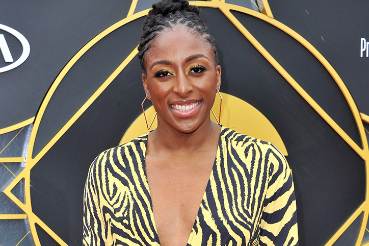 Nneka Ogwumike Is Fighting For The Reproductive Health Of The WNBA