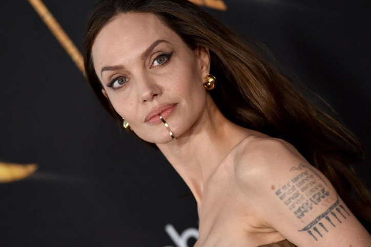 10 Celebrity Mums With Kid-Inspired Tattoos