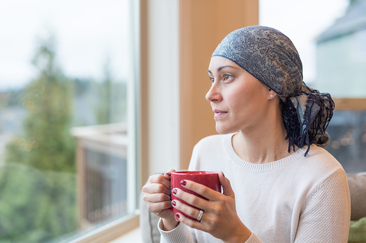 How To Support Someone Undergoing Breast Cancer Treatment (Hint: It's Not About You)
